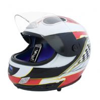 Replica F1 Racing Helmet iPod Sound System